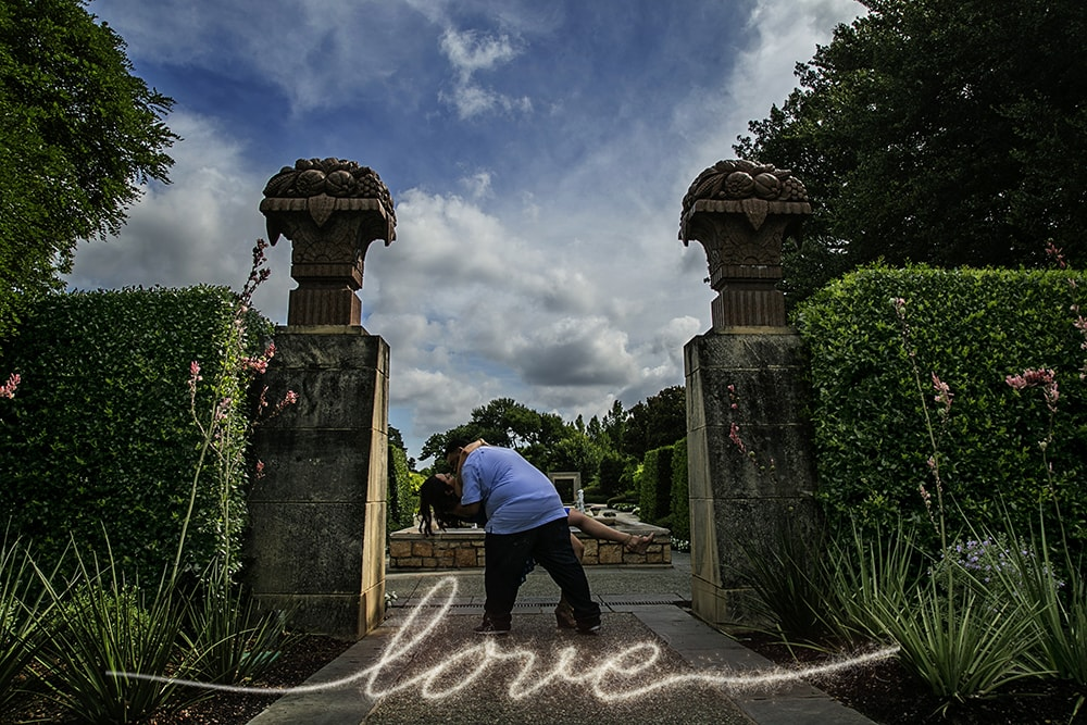 Aracely+Edward | Love is in the Air