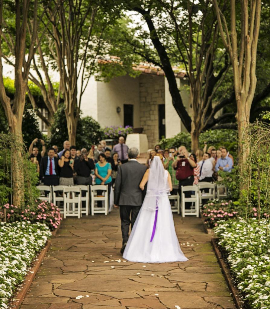 wedding dallas arboretum dallas texas outdoor