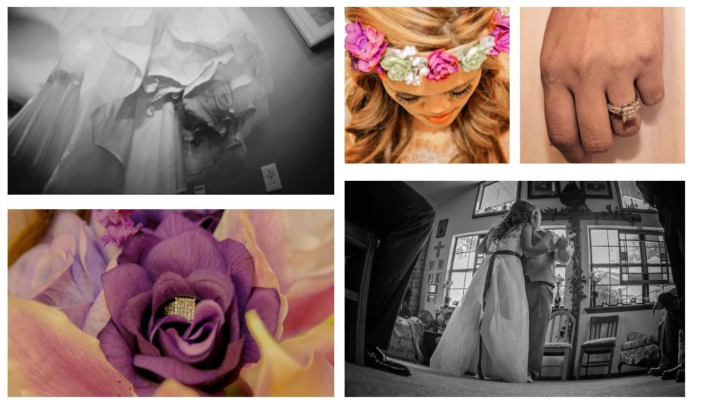 Storyboard Wedding Photography