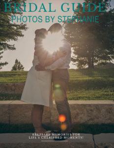 PHOTOS BY STEPHANIE BRIDE GUIDE MAGAZINE