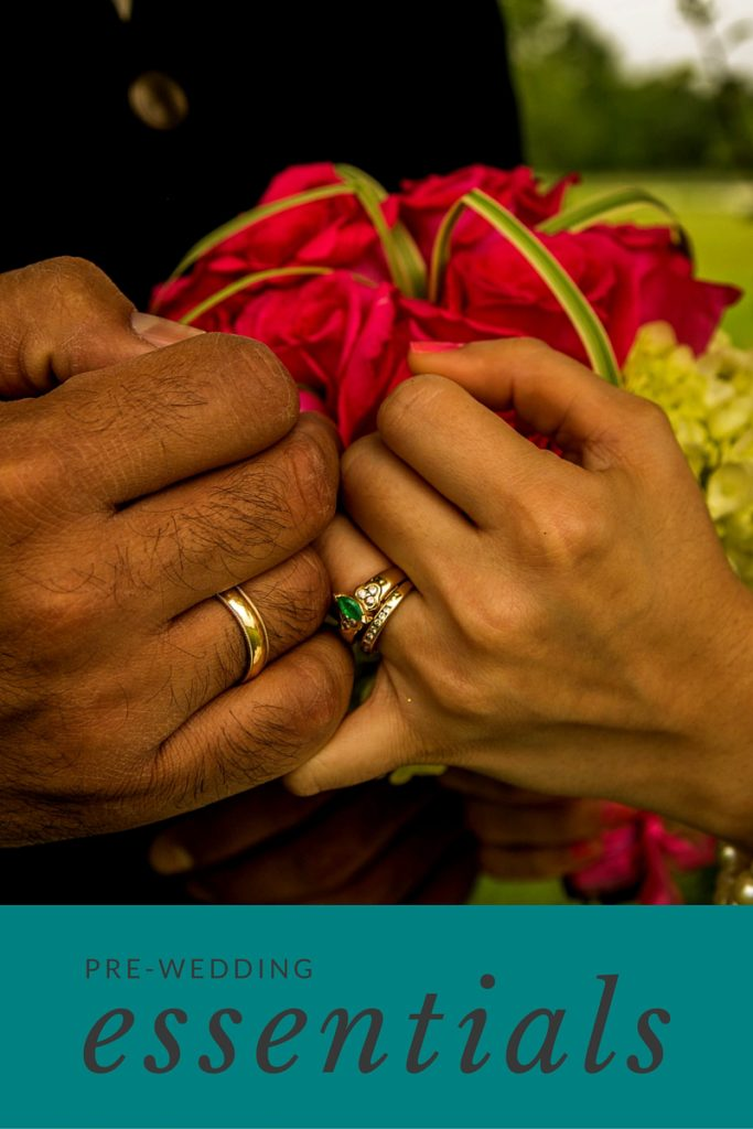 Photos by Stephanie Bridal Blog Series Wedding Essentials