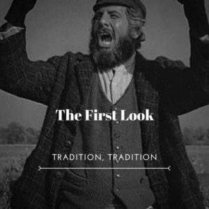 tradition tradition first look