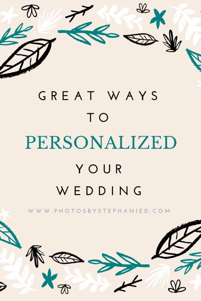 Photo by Stephanie Fine Art and Documentary Wedding Photographer