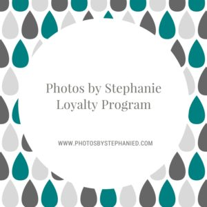 Loyalty Program Forney Wedding + Boudoir Fine Art Photographer