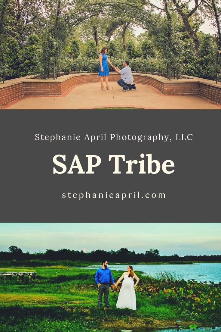 SAP Tribe