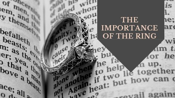 The Importance of the Ring